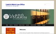 Lladó and Marín Law Office
