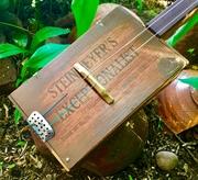 Steinmeyer's Exceptionalist Cello