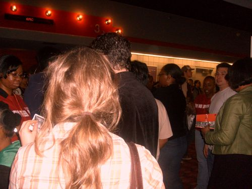 PAFF Lines - Sold-Out World-Premiere!