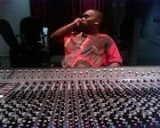 in the lab.....again