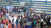 Competencia de Robótica - Guayaquil 2017
