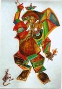 le seigneur Ganesha
