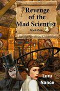 My steampunk novels.