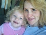 102207 Mom and Sarah gorgeous