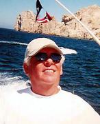 Marlin fishing in Cabo