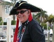 Gray Beard the pirate Gasparilla 09