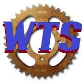 Welcome to stampunk mini-logo