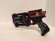 Dani Doomzday's Blaster