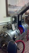 Steampunk Tank!