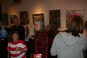 Artists Registry Members Show2