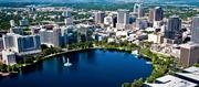 City of Orlando, Florida