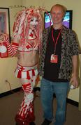 Jillian and Me, Nude Nite Orlando, 2008
