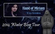 Winter Blog tour