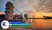 Singapore Malaysia Package Tour From Kolkata
