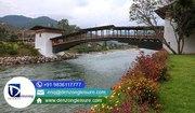 Bhutan Package Tour From Kolkata