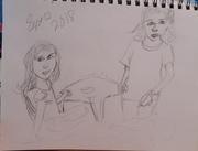 Study of Max and Bella