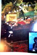 Sadhika'Z en Monet