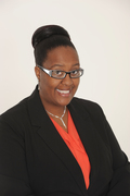 Councilwoman-Elect Joynell Collins-Robinson