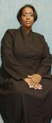 Elder Joynell T. Collins-Robinson, GFT Pastor