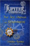 THE JUPITER CHRONICLES: Book Two