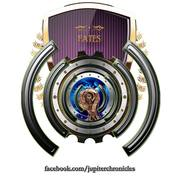 FATES Logo from THE JUPITER CHRONICLES