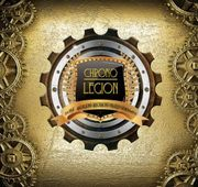 CHRONO LEGION Logo from THE JUPITER CHRONICLES