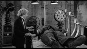 Mel Brooks-Young Frankenstein