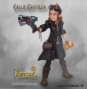 Callie Castillo