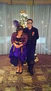 Masquerade Christmas Party