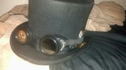 Revamped tophat