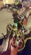 Airship Neverland Cap Hook Pistol