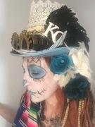 Lady T'luluh Poulpé Sugar Skull