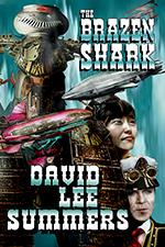 Brazen Shark