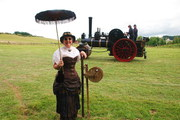 Steam Traction open day 5