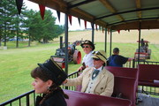 Steam Traction open day 10