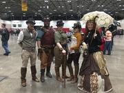 KC Comic Con 2017