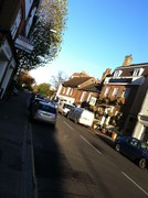 A beautiful day in Hampton 11/11/12