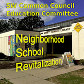 July 24th SWCC Education Committee Meeting