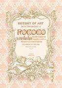 ROCOCO history fashion book*