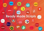 Ready Made Clone Script   Php Clone Script   Mobile App Clone   DOD