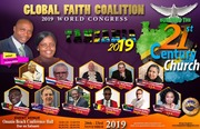 World Congress, Dar es Salaam