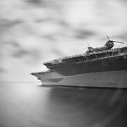 Warship | Sea Port Vilege, San Diego, CA