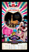 Poster: AIA at Las Vegas