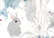 F_rabbitdoll