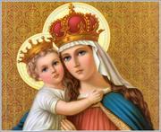 Nossa Senhora Mediadora