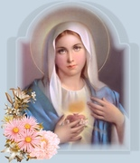 Sagrado Coração de MariaII(1)