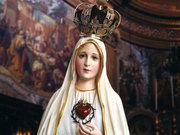 Intronização de Nossa Senhora III