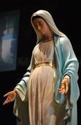 Nossa Senhora das Graças, venerada em Medjugorje.