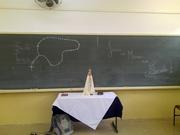 Projeto: Jesus e Maria na Escola!