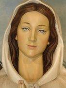 Mãe Maria, Rosa Mística....
